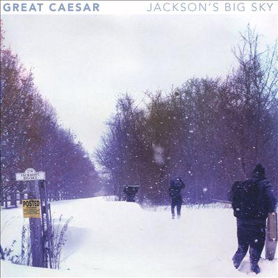 Jackson's Big Sky