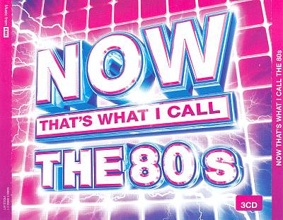 Now That's What I Call the 80s [3 CD]