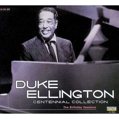 Happy Birthday, Duke! The Birthday Sessions, Vols. 1-5
