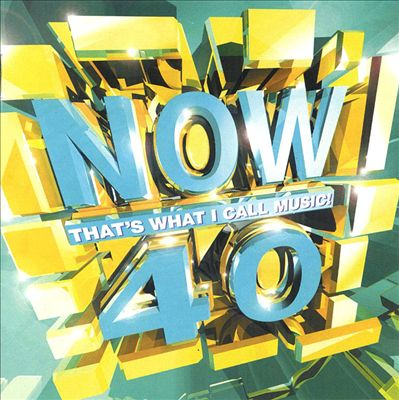Now That's What I Call Music! 40 [UK]