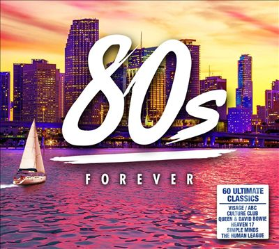 '80s Forever [UMOD]