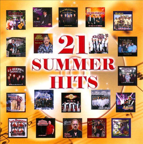 21 Summer Hits