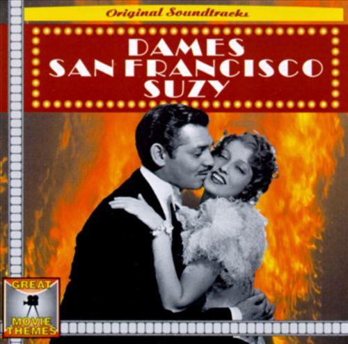 Dames/San Francisco/Suzy