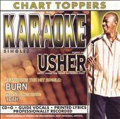 Usher: Burn/Yeah