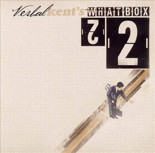 Verbal Kent's What Box 2