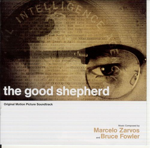 The Good Shepherd [Original Motion Picture Soundtrack]