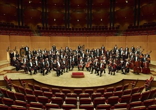 Gürzenich Orchestra of Cologne