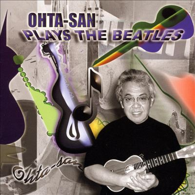 Ohta-San Plays the Beatles