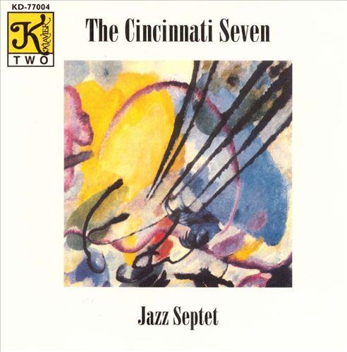 The Cincinnati Seven Jazz Septet