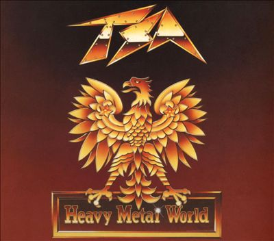 Heavy Metal World