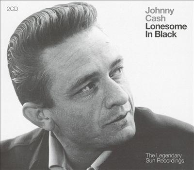Lonesome in Black: The Legendary Sun Recordings