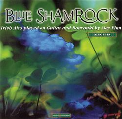 Blue Shamrock