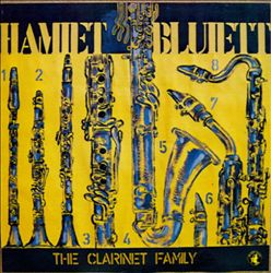 Live in Berlin with the Clarinet Family