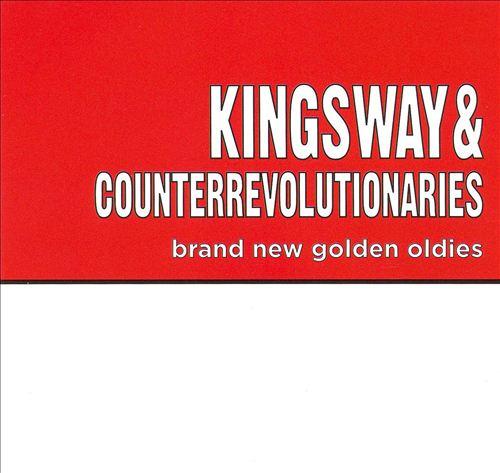 Brand New Golden Oldies