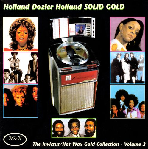 HDH Solid Gold, Vol. 2