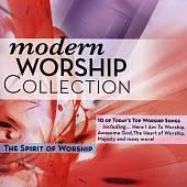 Modern Worship Collection: The Spirit of Worship