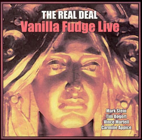 Real Deal: Vanilla Fudge Live