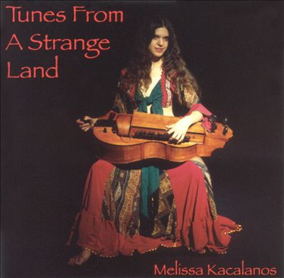 Tunes from a Strange Land
