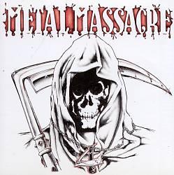 Metal Massacre, Vol. 4