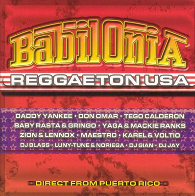 Babilonia: El Imperio Comienza Reggaeton U.S.A.