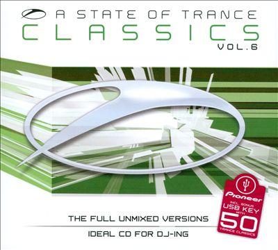 A State of Trance Classics, Vol. 6