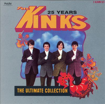 25 Years: The Ultimate Collection