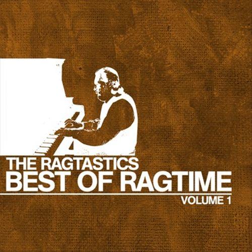 Best of Ragtime, Vol. 1