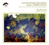Gianni Basso Quartet Meets Enrico Rava: Tea For Two
