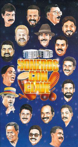 Soneros Con Clave, Vol. 1 & 2