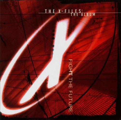 The X-Files [Original Soundtrack]