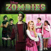 Zombies [Original TV Movie Soundtrack]