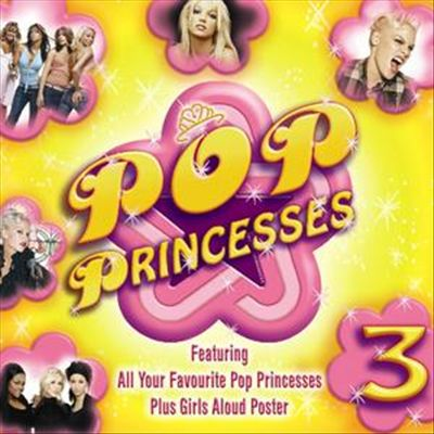 Pop Princesses, Vol. 3