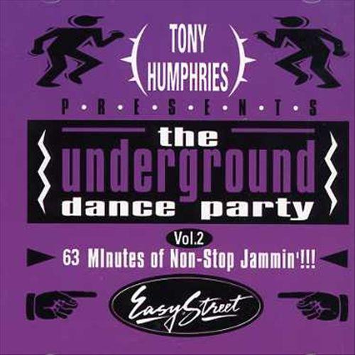 Underground Dance Party, Vol. 2