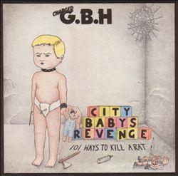 City Baby's Revenge