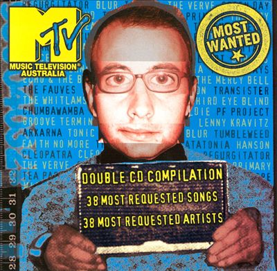 MTV Most Wanted