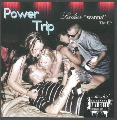 Ladies (Wanna): The E.P
