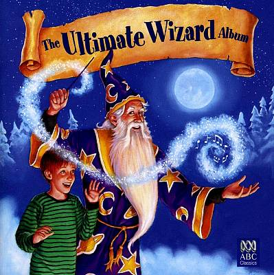 The Ultimate Wizard Album