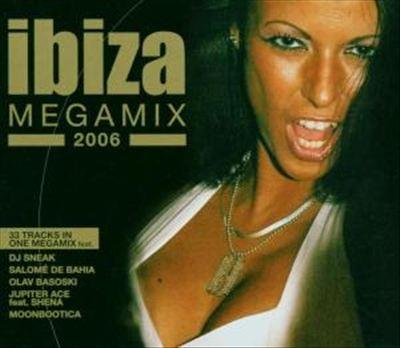Ibiza Megamix 2006