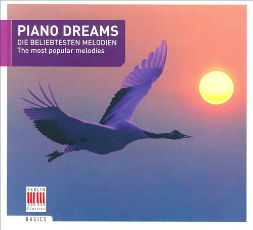 Piano Dreams: The most popular melodies
