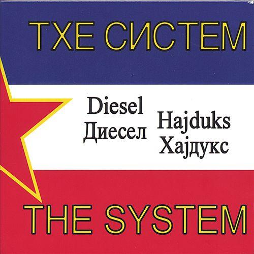 Diesel Hajduks