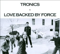 Love Backed by Force
