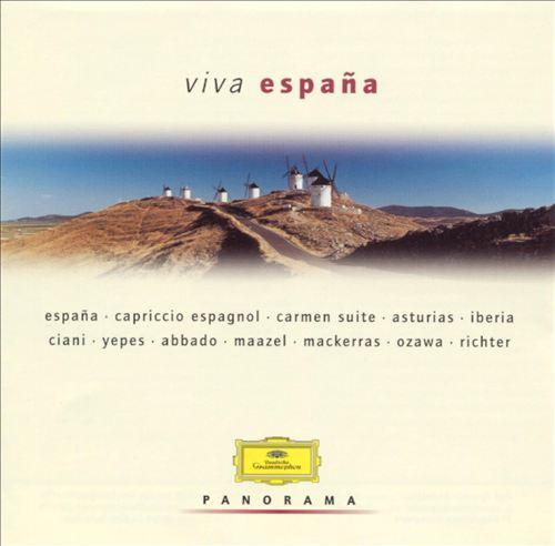 Panorama: Viva España