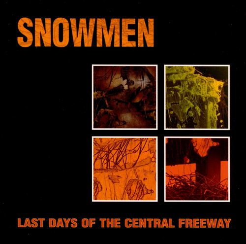 Last Days of the Central Freeway