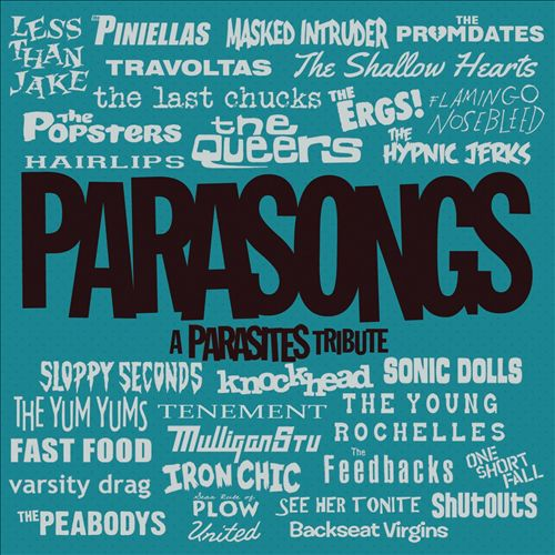 Parasongs: A Parasites Tribute