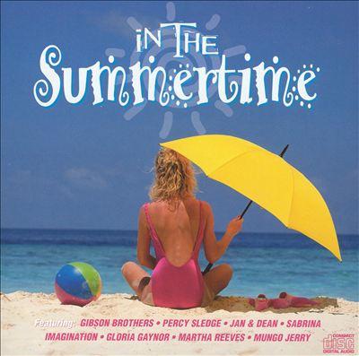 In the Summertime [K-Tel UK]