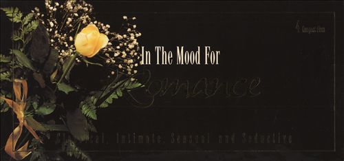 In the Mood for Romance