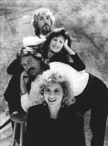 Richard Greene & The Greene String Quartet