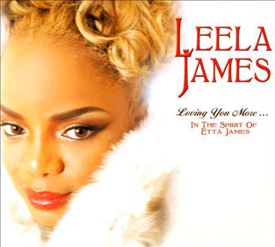 Loving You More...In the Spirit of Etta James