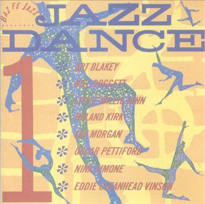 Jazz Dance, Vol. 1
