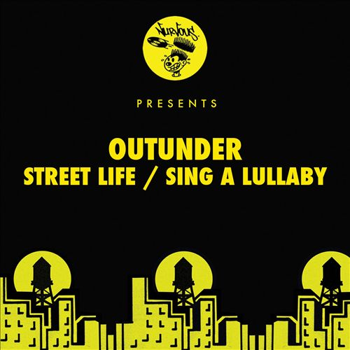 Street Life/Sing a Lullaby
